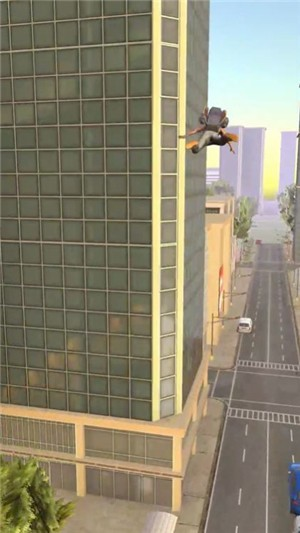 喷气背包跳跃极限官方手机版下载