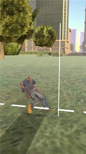喷气背包跳跃极限官方版