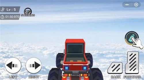 3d越野赛车竞技安卓最新版
