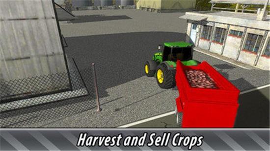体验农场模拟器游戏下载