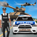 坦克大战警车安卓版免费版