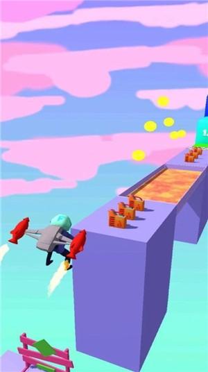 能量竞赛手机版游戏下载