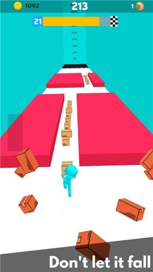 城市赛跑者游戏最新版
