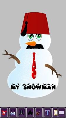 雪人生成器手机版正式版下载