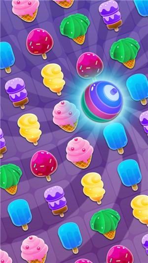 奶油糖果3红包版下载