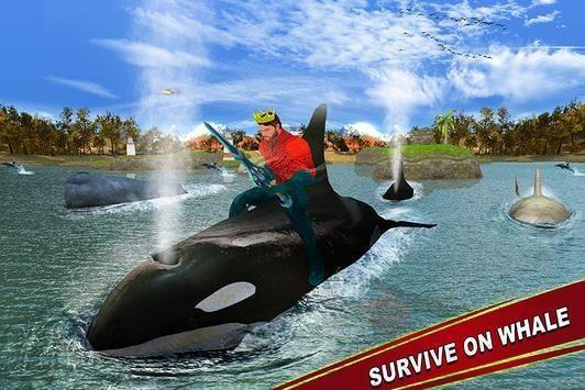 海英雄水上冒险安卓版手游下载