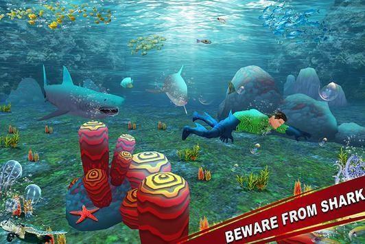 海英雄水上冒险安卓版手游
