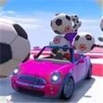 超级英雄赛车游戏安卓版