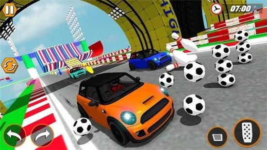 超级英雄赛车游戏下载