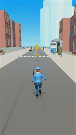 警务人员模拟器游戏下载