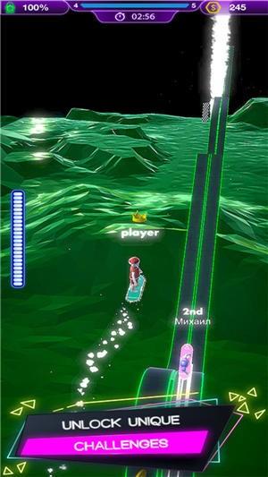 人类霓虹冲浪安卓正式版