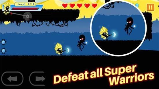 超级棒神龙大侠历险记游戏下载