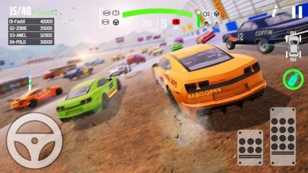 车祸事故模拟驾驶2021版下载