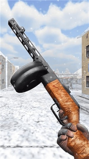 二战寒冬战争最新版官方版下载