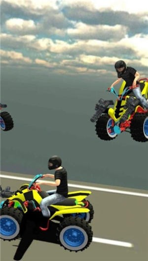 摩托车射击城市官网最新版