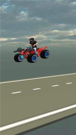 摩托车射击城市官方版下载