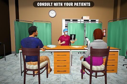 虚拟医生妈妈模拟最新汉化版下载