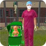 虚拟医生妈妈模拟最新汉化版