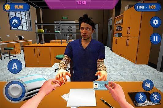 虚拟医生妈妈模拟汉化版
