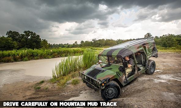 越野军用卡车模拟器安卓版下载