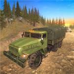 越野军用卡车模拟器安卓版最新版