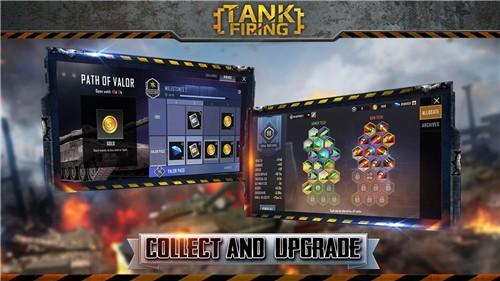 战狼坦克官方版手机版下载