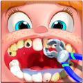 牙医外科诊所中文正版