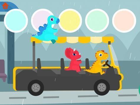 小恐龙巴士完整版下载
