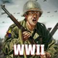 战争勋章ww2内购破解版