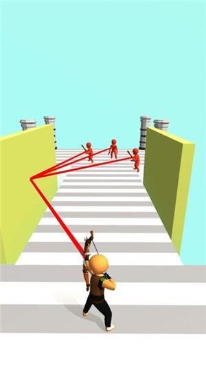 小射箭大师3D游戏