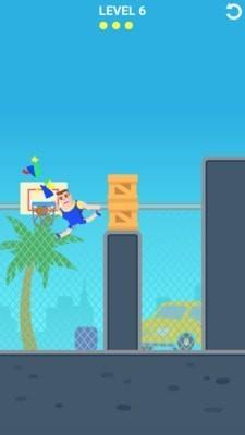 沙雕篮球先生安卓