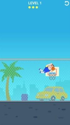 沙雕篮球先生官方手游