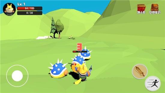 森林部落游戏免费版