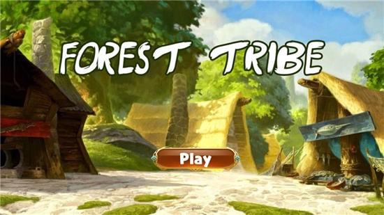 森林部落游戏下载