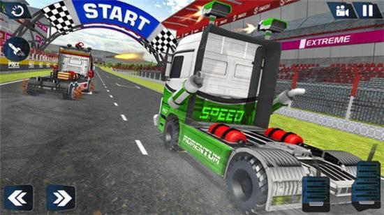 撞车竞赛游戏下载