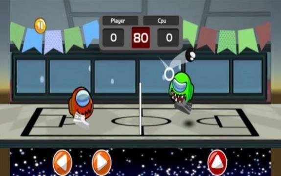在我们当中的炸弹球游戏下载
