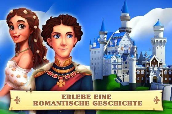 合并城堡国王和王后最新版