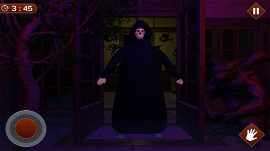 恐怖鬼魂来袭游戏