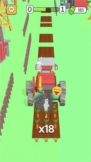 完美小镇农民游戏下载