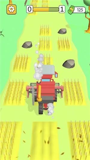 完美小镇农民游戏