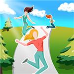 人人高高跳安卓版免费版