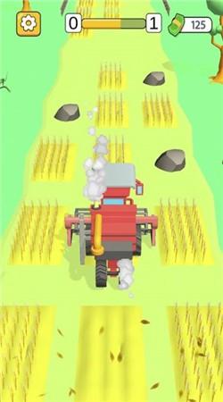 完美小镇农民最新游戏