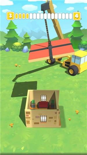 迷你房子建造免费版下载