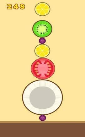 合成小葡萄游戏链接