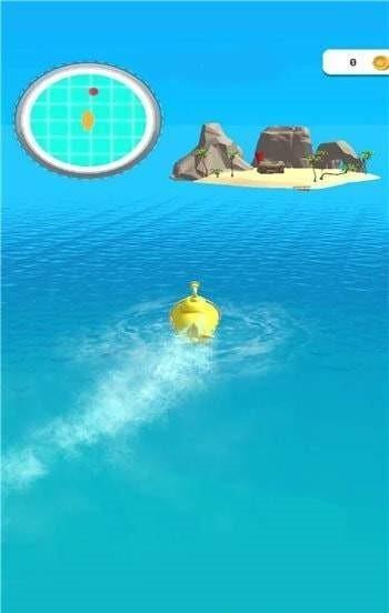 潜水艇寻宝安卓最新版