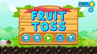水果奔跑最新版下载