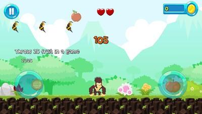 水果奔跑手机版最新版下载