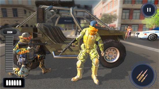 新狙击手射击2021最新版下载