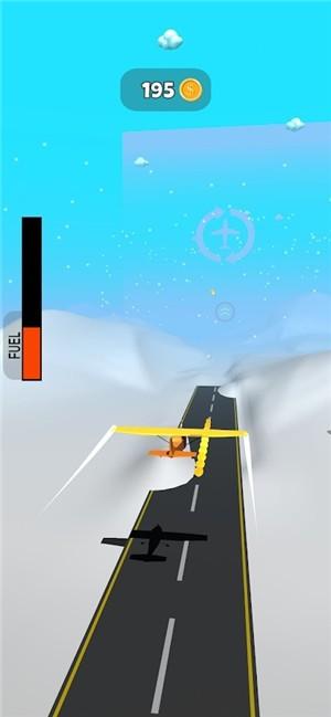 趣味滑翔机手机版下载