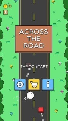 穿越马路官方版安卓版